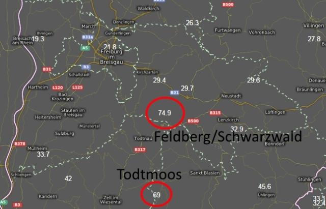 TodtmoosFeldberg